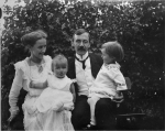 The Barth's, c. 1910